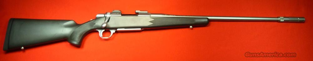 Browning A-Bolt Composite Stalker II w/ Boss, 300 WSM  Guns > Rifles > Browning Rifles > Bolt Action > Hunting > Stainless