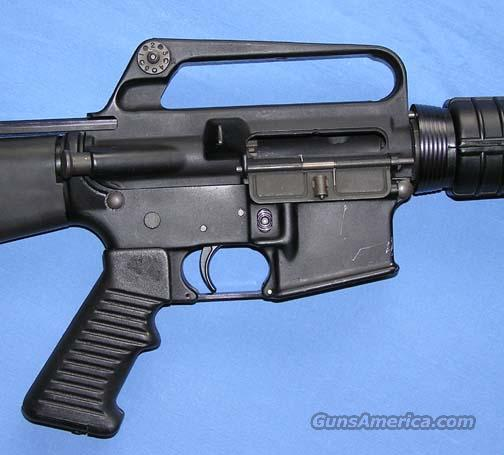 Oly Arms AR-15 Plinker, Mount, Mags  Guns > Rifles > Olympic Arms Rifles