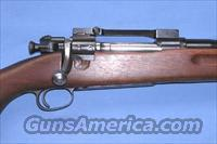 Remington 1903A3 263 Sabre  Guns > Rifles > Custom Rifles > Bolt Action