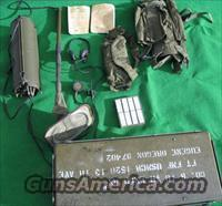 GE DT-44 Mine Detector  Non-Guns > Military > Surplus Misc