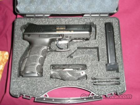 HK P30 NIB - lowest price on the Internet  Guns > Pistols > Heckler & Koch Pistols > Polymer Frame