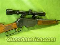 Browning BLR 243 Win  Guns > Rifles > Browning Rifles > Lever Action