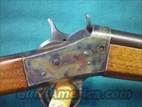 Remington Model 4 25-10 RF with ammo   Guns > Rifles > Remington Rifles - Modern > Other