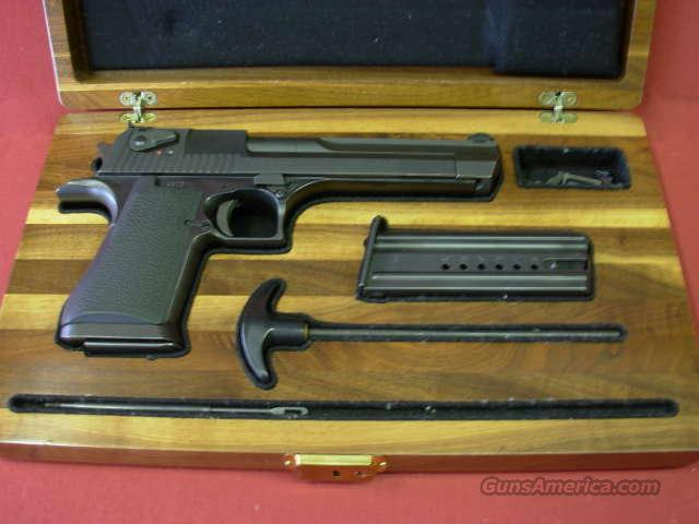 Magnum Research Desert Eagle 357 Mag  Guns > Pistols > Magnum Research Pistols