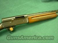 Browning Auto 5 12 ga  Guns > Shotguns > Browning Shotguns > Autoloaders > Trap/Skeet