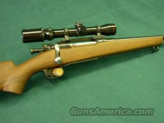 Springfield 1903 Sporterized  Guns > Rifles > Military Misc. Rifles US > 1903 Springfield/Variants