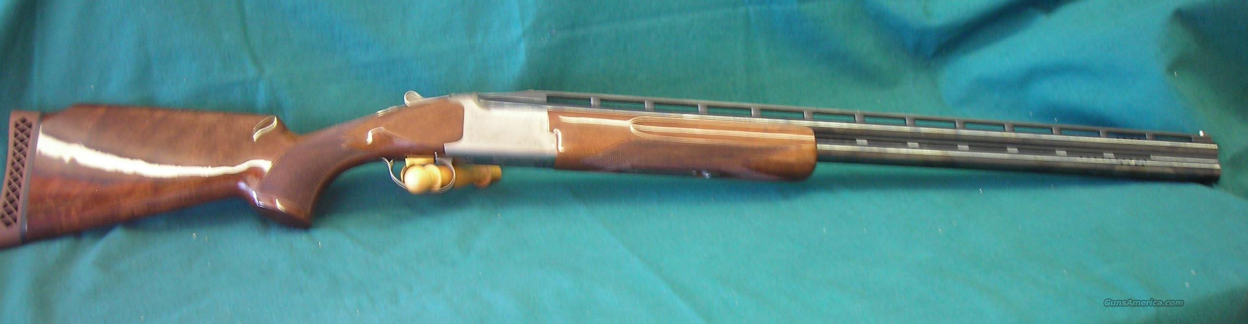 Browning Citori Special Trap Grade 3  Guns > Shotguns > Browning Shotguns > Over Unders > Citori > Trap/Skeet