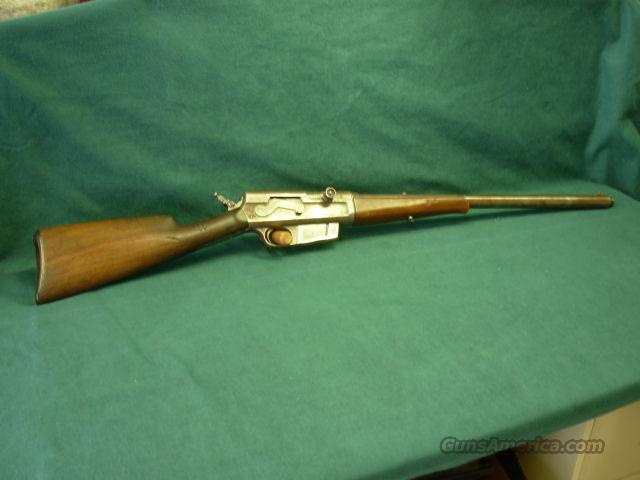 Remington 8 25 Rem with tang sight  Guns > Rifles > Remington Rifles - Modern > Other