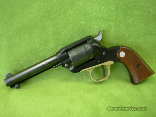Ruger Bearcat 22 lr early production  Guns > Pistols > Ruger Single Action Revolvers > Single Six Type