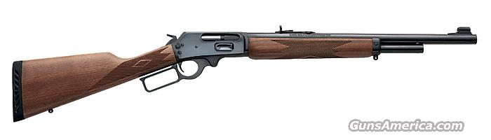 NIB Marlin 1895 Guide Gun 45-70  Guns > Rifles > Marlin Rifles > Modern > Lever Action