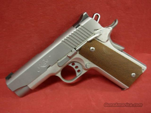 Kimber Stainless Pro Carry II 45 acp  Guns > Pistols > Kimber of America Pistols