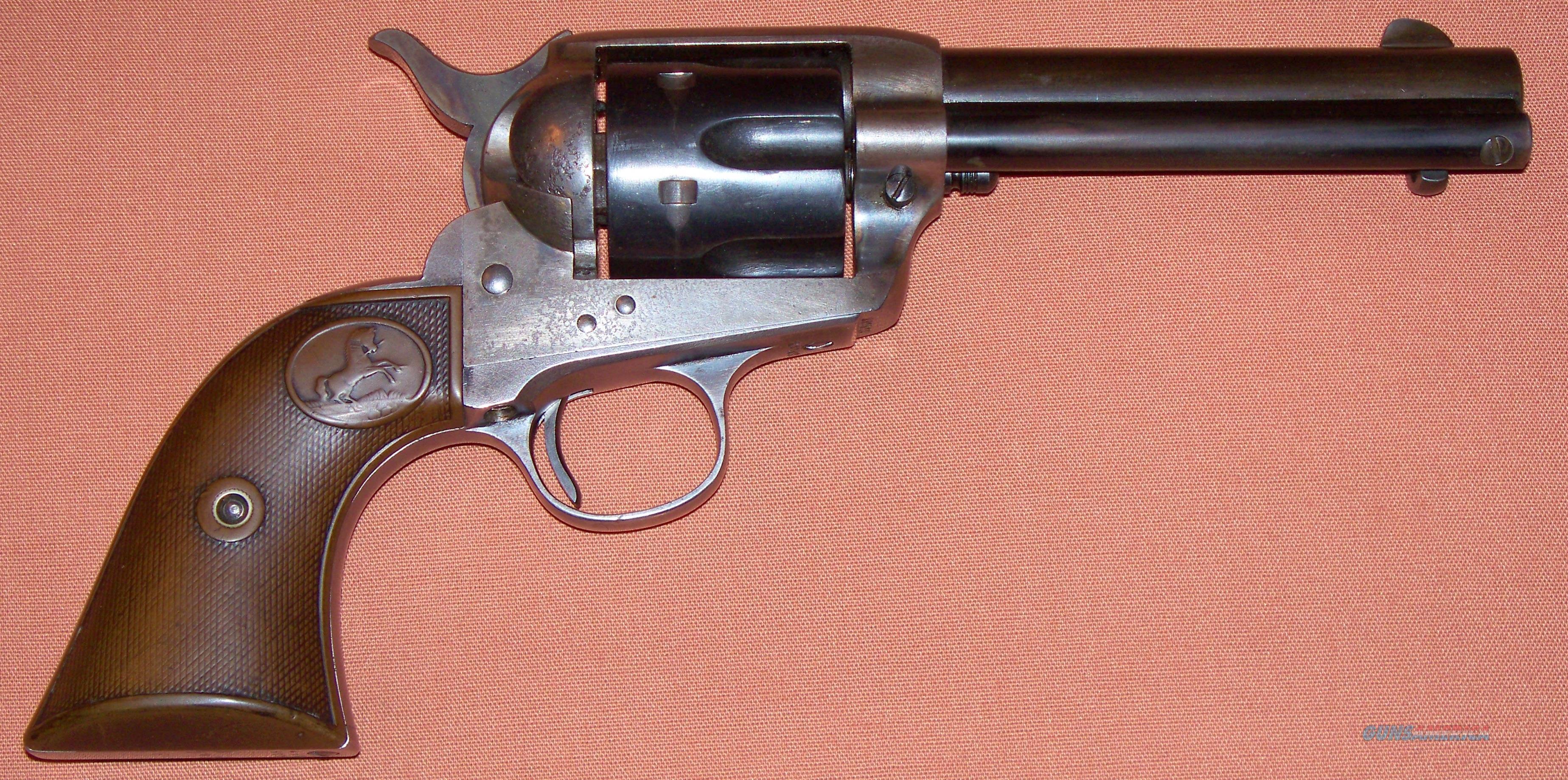 Test: Umarex Colt Single Action Army 45 Airgun | blogger.com