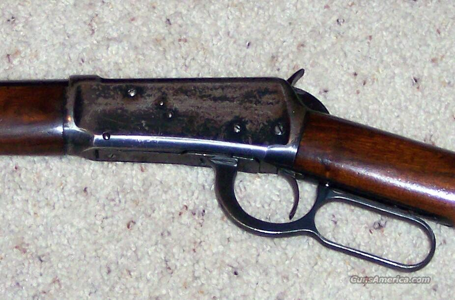 1894 Rfle in .32 Win. Spec.  Guns > Rifles > Winchester Rifles - Modern Lever > Model 94 > Pre-64