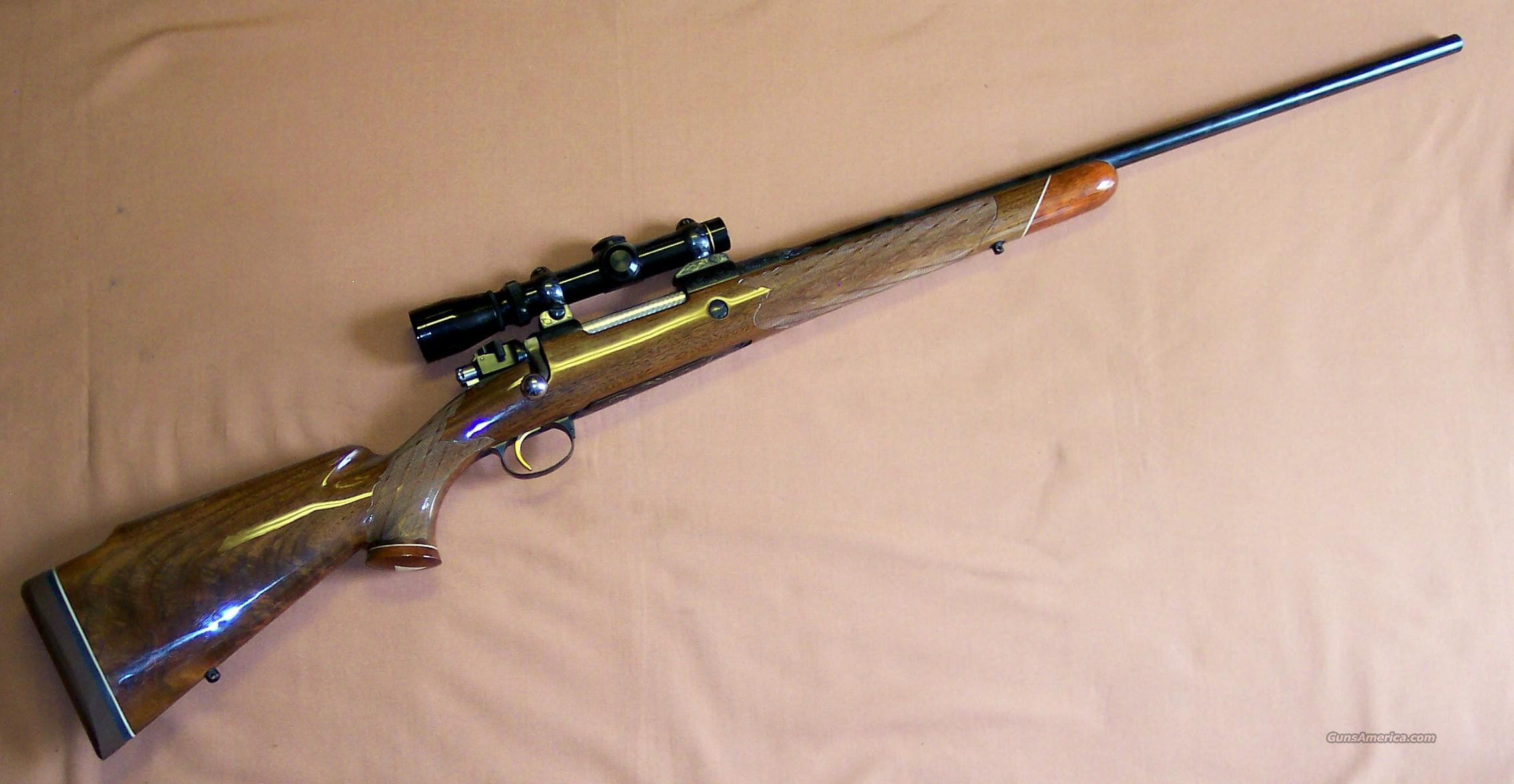 Browning Medallion II .338 x 7mm Weatherby   Guns > Rifles > Browning Rifles > Bolt Action > Hunting > Blue