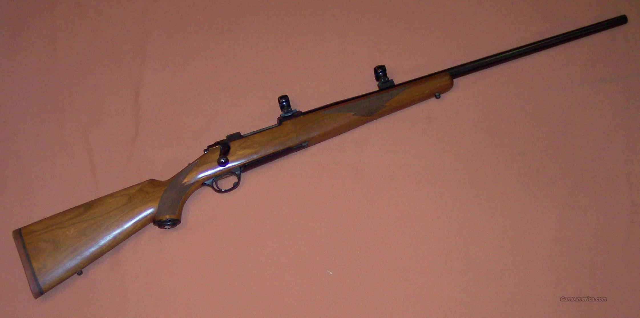 Ruger Model 77V Varmint in .220 Swift  Guns > Rifles > Ruger Rifles > Model 77