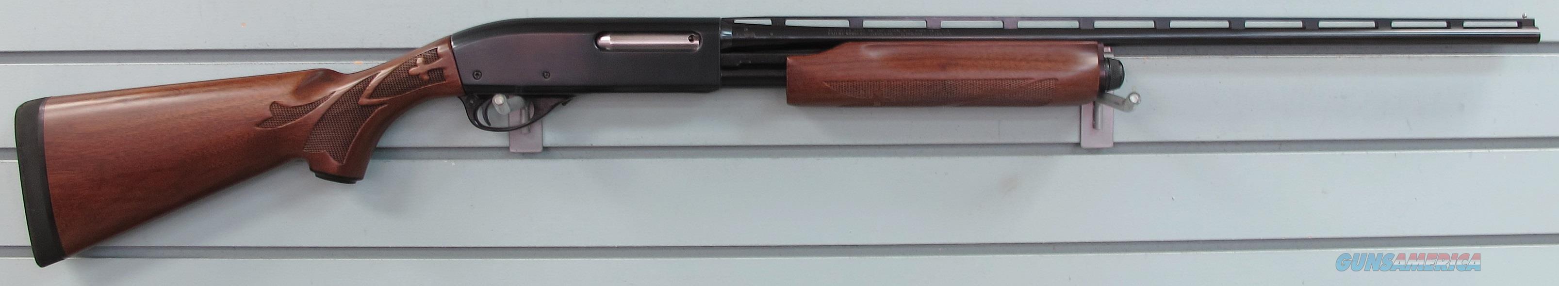 REMINGTON MODEL 870LW WINGMASTER 410 GA  Guns > Shotguns > Remington Shotguns  > Pump > Hunting