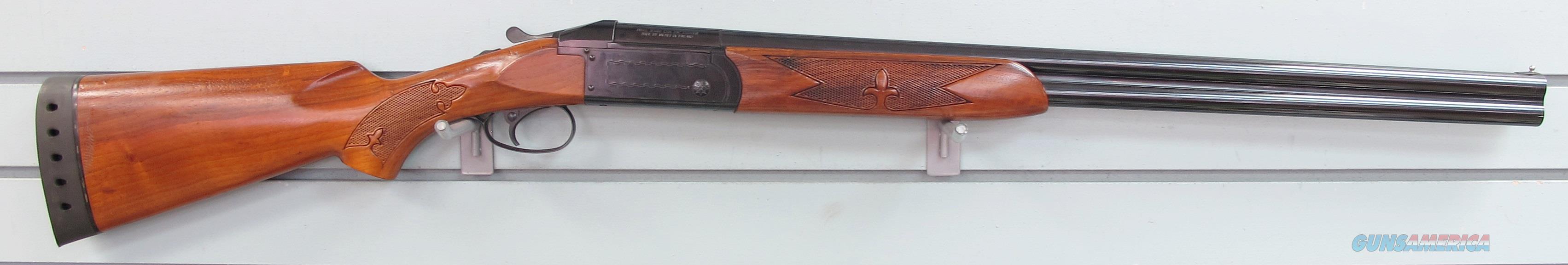 SAVAGE 12 GA MODEL 330   Guns > Shotguns > Savage Shotguns