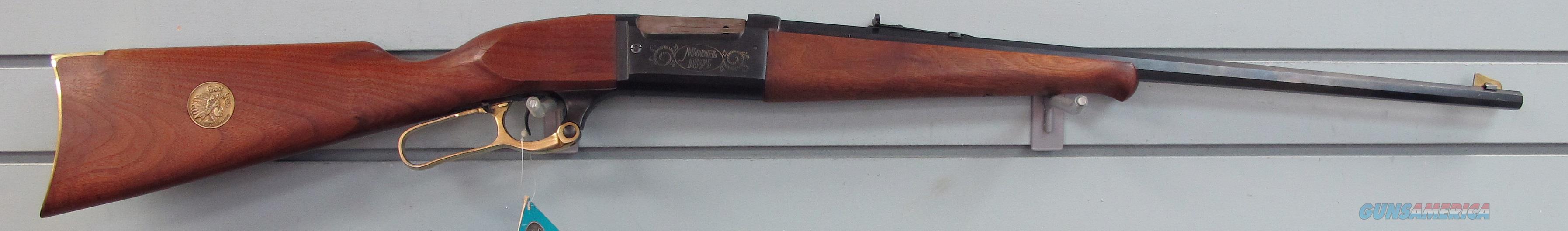 SAVAGE ARMS MODEL 1895 .308  Guns > Rifles > Savage Rifles > Model 95/99 Family