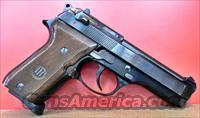 BERETTA 92SB COMPACT 9MM  Guns > Pistols > Beretta Pistols > Model 92 Series