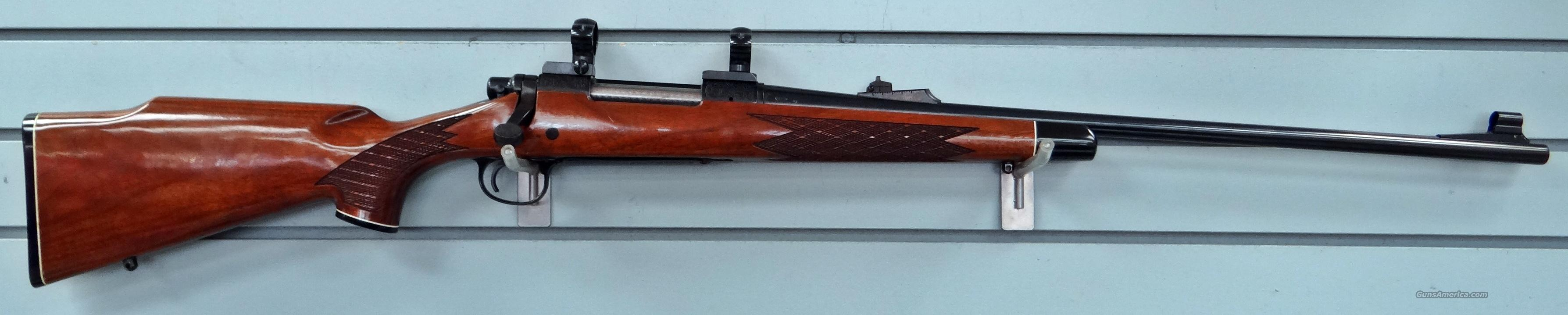 REMINGTON 700BDL ENGRAVED 25-06 REM.  Guns > Rifles > Remington Rifles - Modern > Model 700 > Sporting