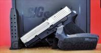 SIG SAUER P2022 9MM  Sig - Sauer/Sigarms Pistols > 2022
