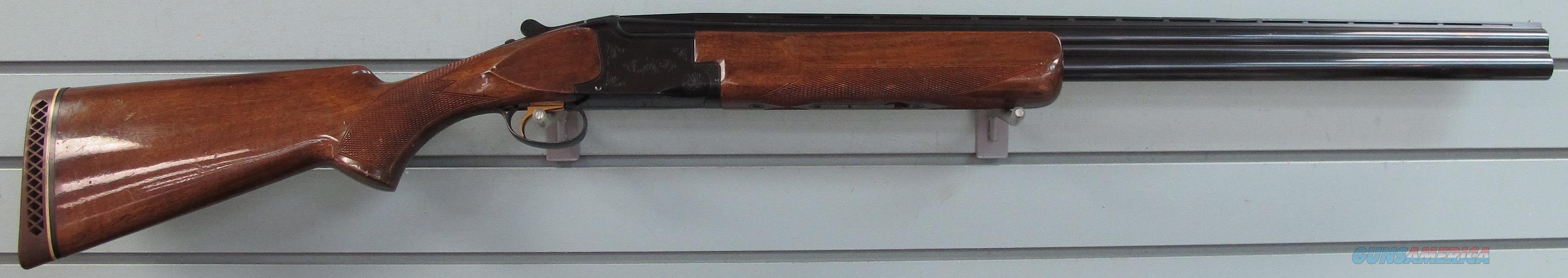 BROWNING 12 GA CITORI SHOTGUN  Guns > Shotguns > Browning Shotguns > Over Unders > Citori > Hunting