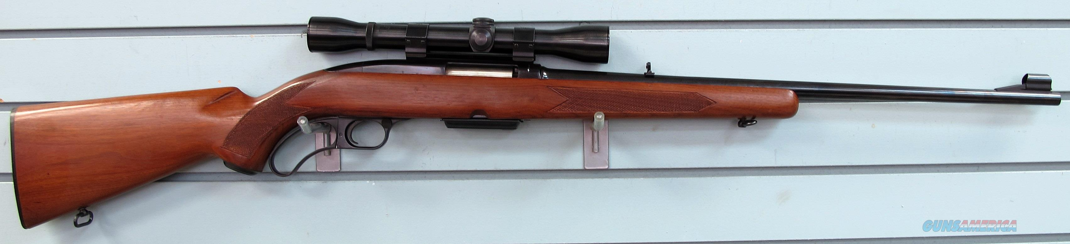 WINCHESTER MODEL 88 PRE-64  Guns > Rifles > Winchester Rifles - Modern Lever > Other Lever > Pre-64