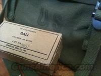 US military .45 ball G.I. in brown box 1911  Non-Guns > Ammunition