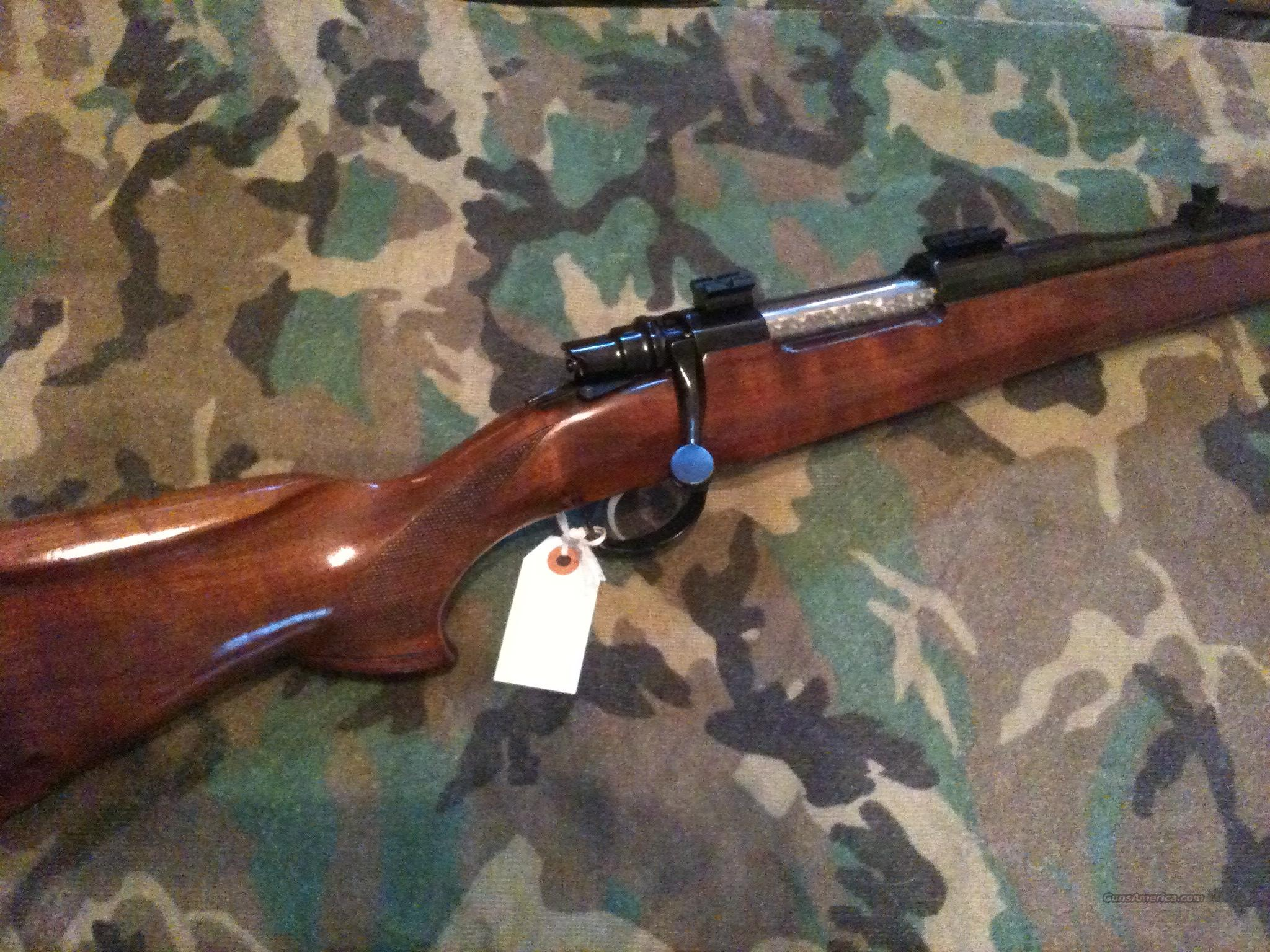 270 FN made in Belgium Excellent Amazing wood  Guns > Rifles > FNH - Fabrique Nationale (FN) Rifles > Bolt action > Hunting