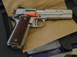 1911 Pro Series in 9mm  Guns > Pistols > Smith & Wesson Pistols - Autos > Steel Frame