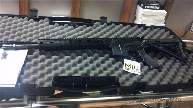 NIB DDM4V7   Guns > Rifles > Daniel Defense > Complete Rifles