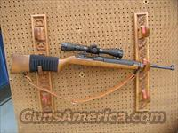 Ruger Deerfield Carbine  Guns > Rifles > Ruger Rifles > M44/Carbine
