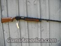 Ted Williams Sears model 200 12g pump shotgun  Guns > Shotguns > Winchester Shotguns - Modern > Pump Action > Hunting