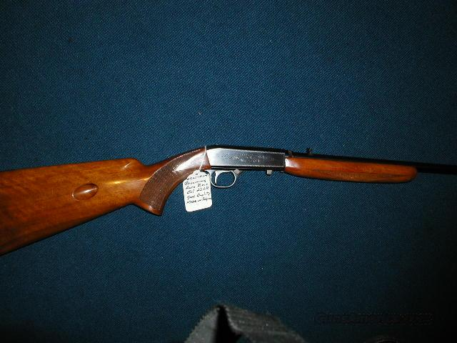 Browning Auto Rifle 22lr  Guns > Rifles > Browning Rifles > Semi Auto > Hunting