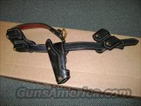 Ernie Hill Speed Leather  Non-Guns > Holsters and Gunleather > Large Frame Auto
