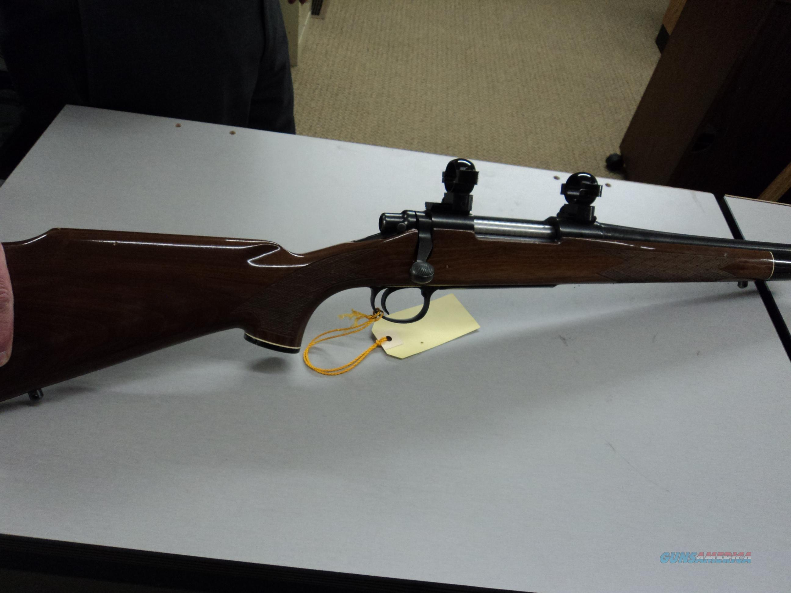 Remington 700 Bolt BDL  Guns > Rifles > Remington Rifles - Modern > Model 700 > Sporting