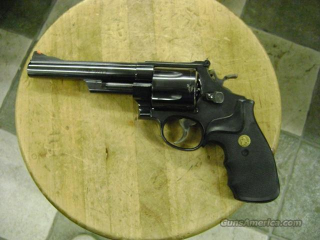 Smith & Wesson Model 29-3 44 MAG  Guns > Pistols > Smith & Wesson Revolvers > Full Frame Revolver