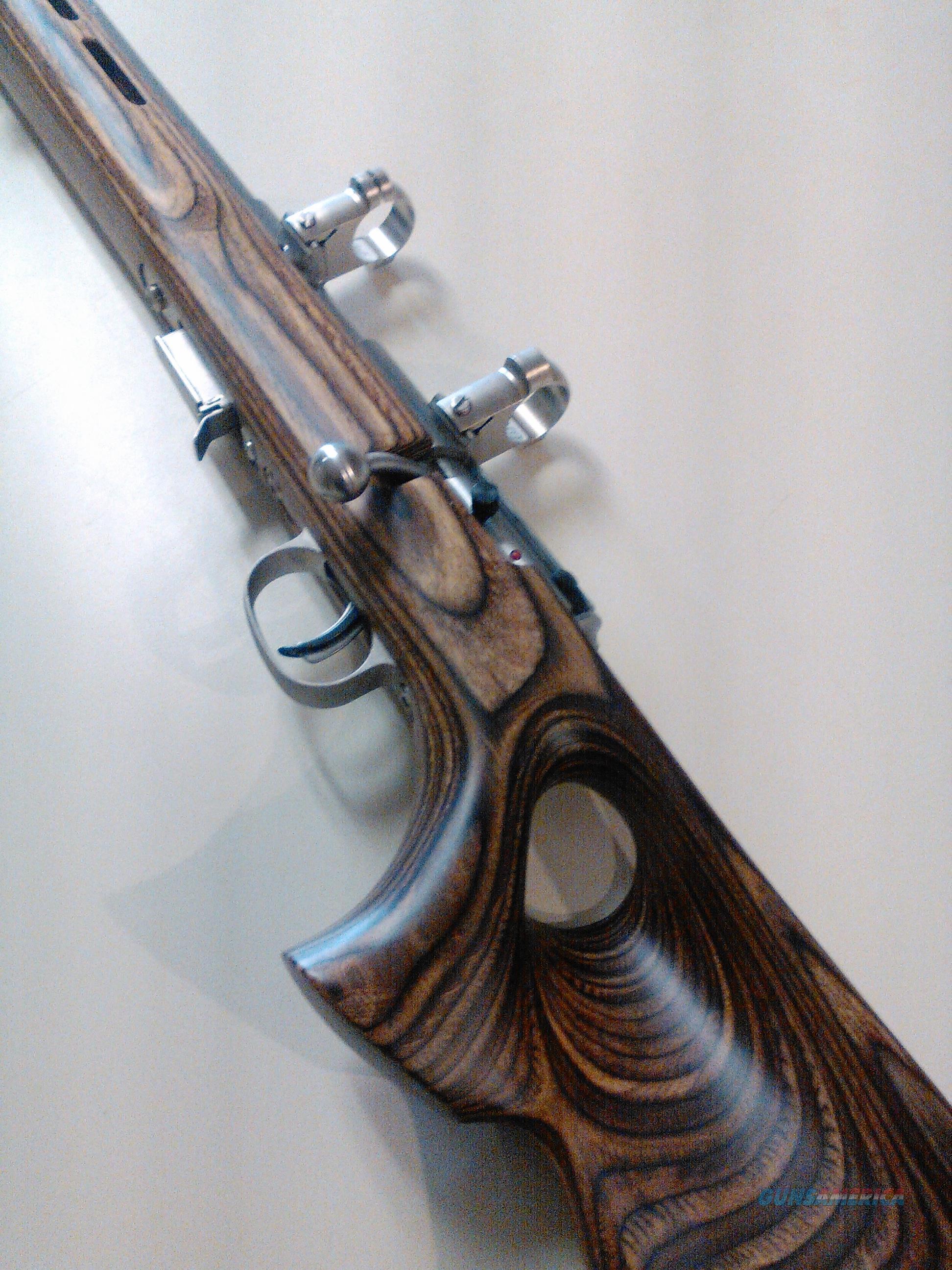 Savage 17 HMR  Guns > Rifles > Savage Rifles > Rimfire