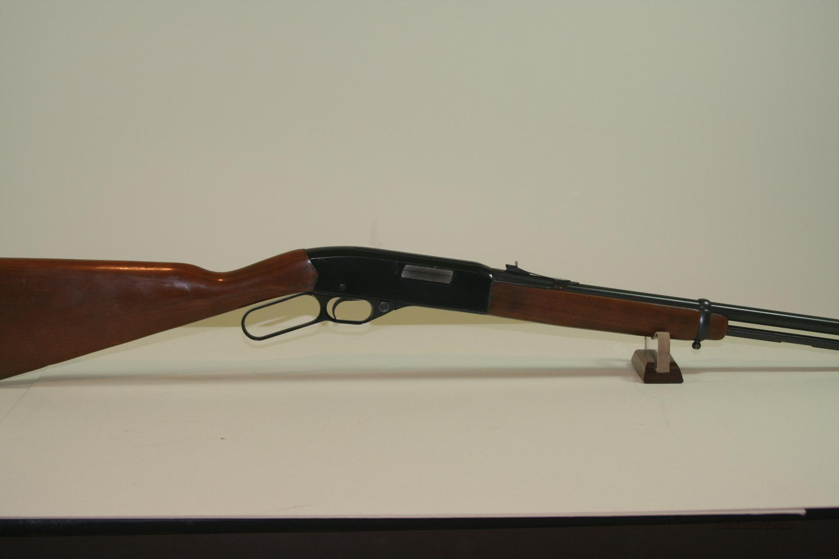 Winchester Model 150 Lever Action 22  Guns > Rifles > Winchester Rifles - Modern Lever > Other Lever > Post-64
