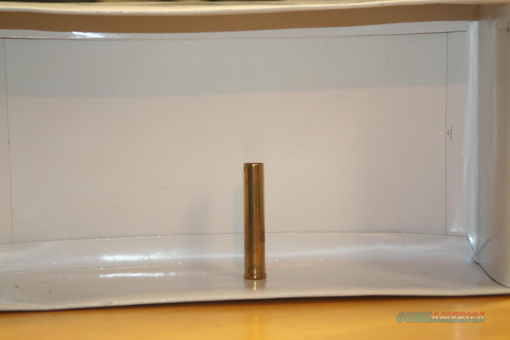 10.3 x 65R New unprimed brass cartridge cases  Non-Guns > Ammunition