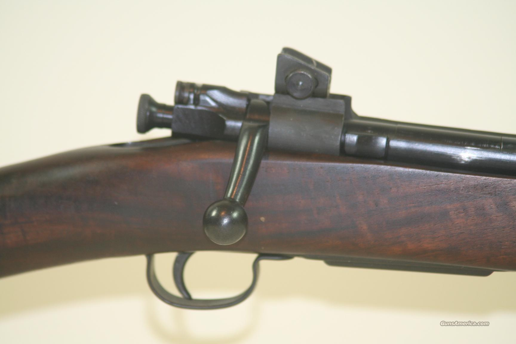 Smith & Corona 03A3 30/06 6 Groove Barrel  Guns > Rifles > Military Misc. Rifles US > 1903 Springfield/Variants