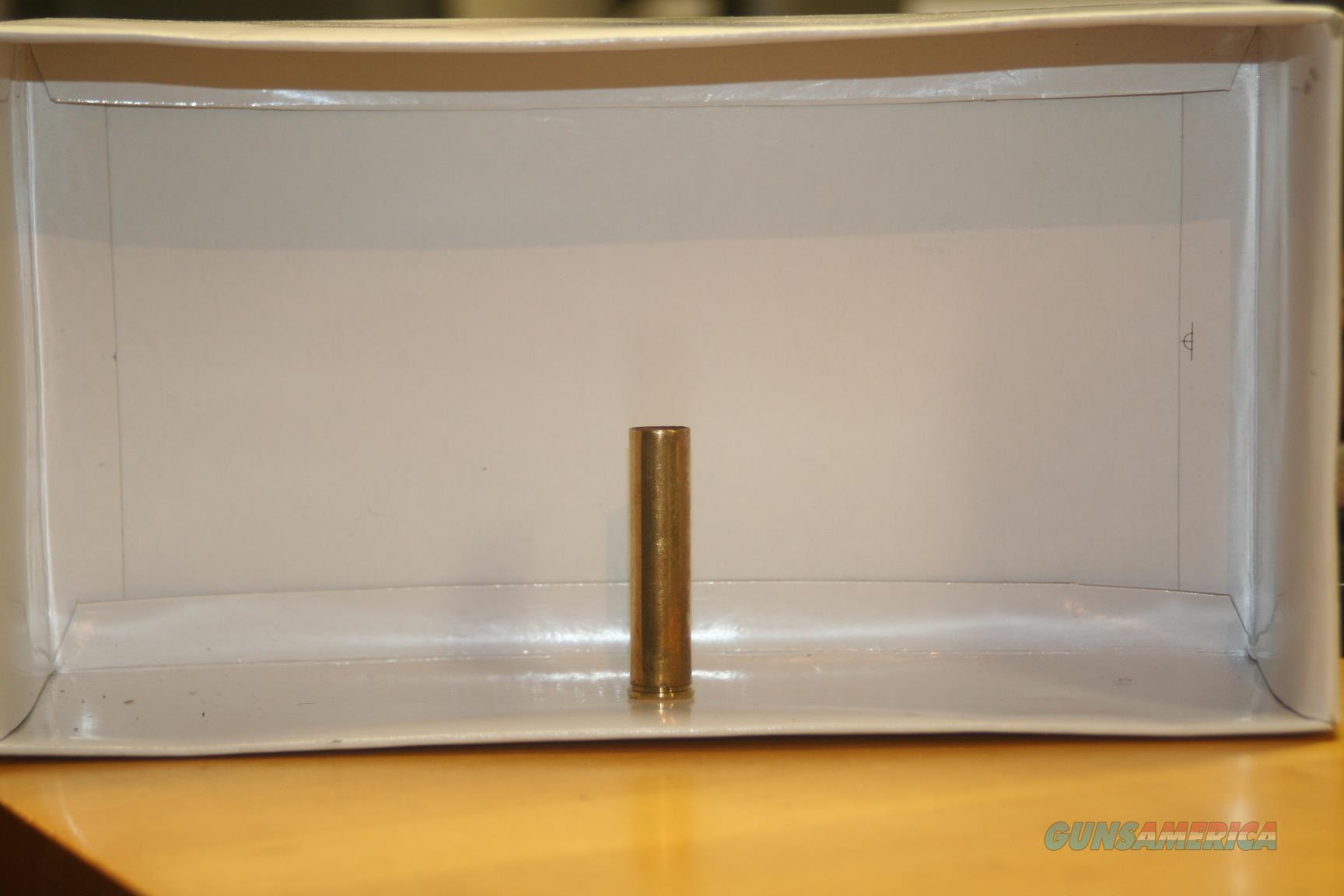 50 X  110 WCF New unprimed brass cartridge cases  Non-Guns > Ammunition