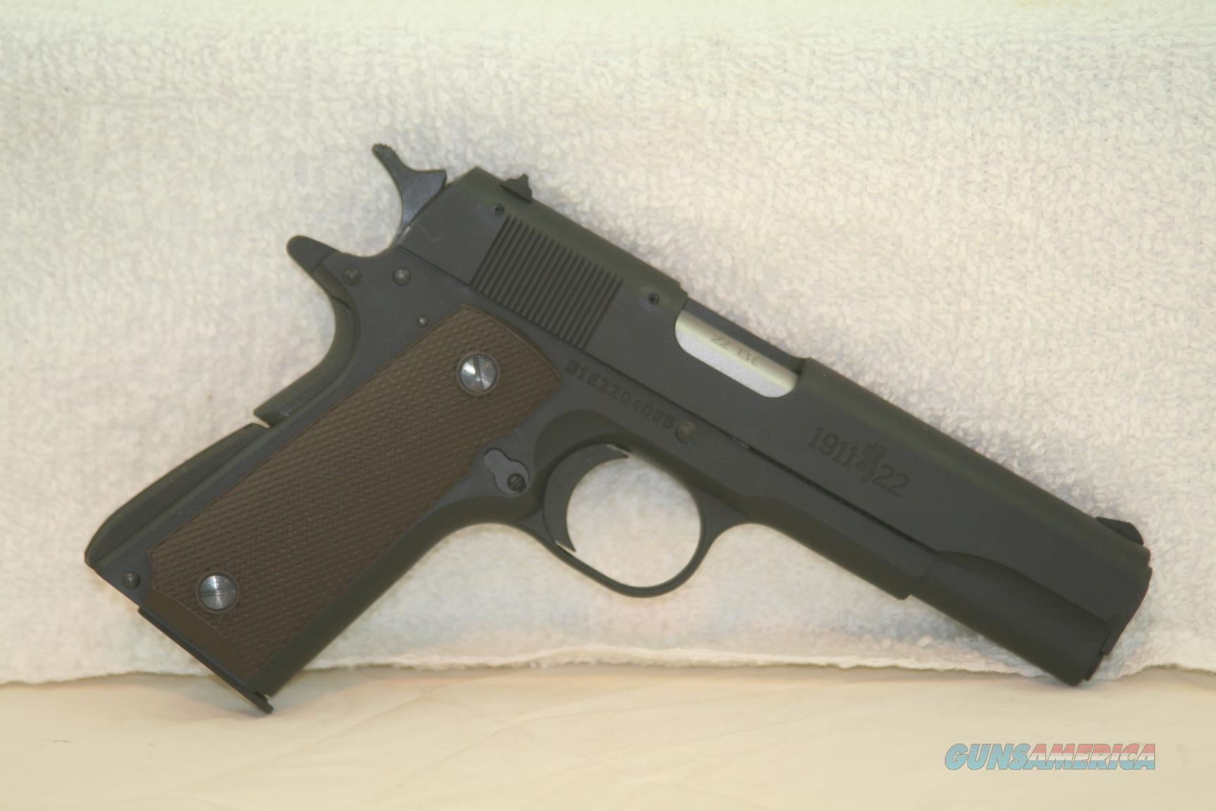 Browning Model 1911 22, 22 LR  Guns > Pistols > Browning Pistols > Other Autos