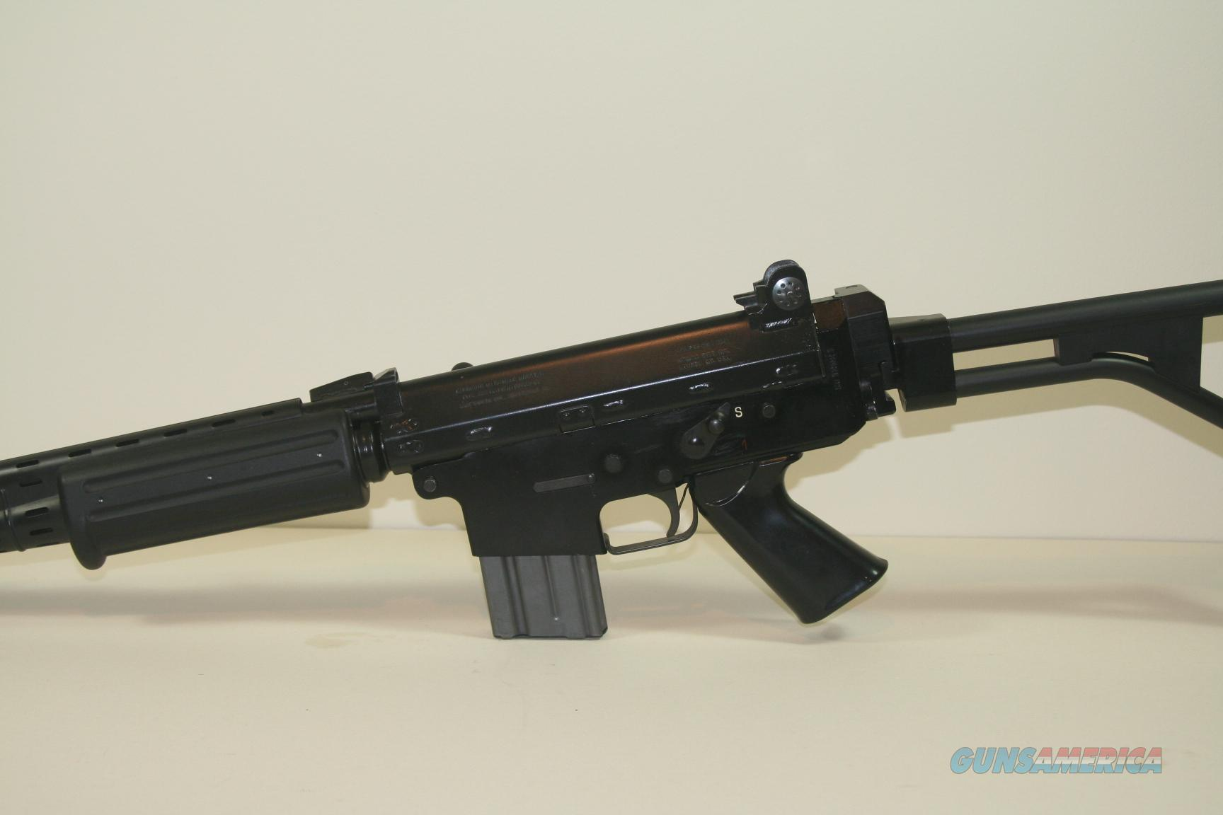 FN FNC Folding Stock, 223  Guns > Rifles > FNH - Fabrique Nationale (FN) Rifles > Semi-auto > Other