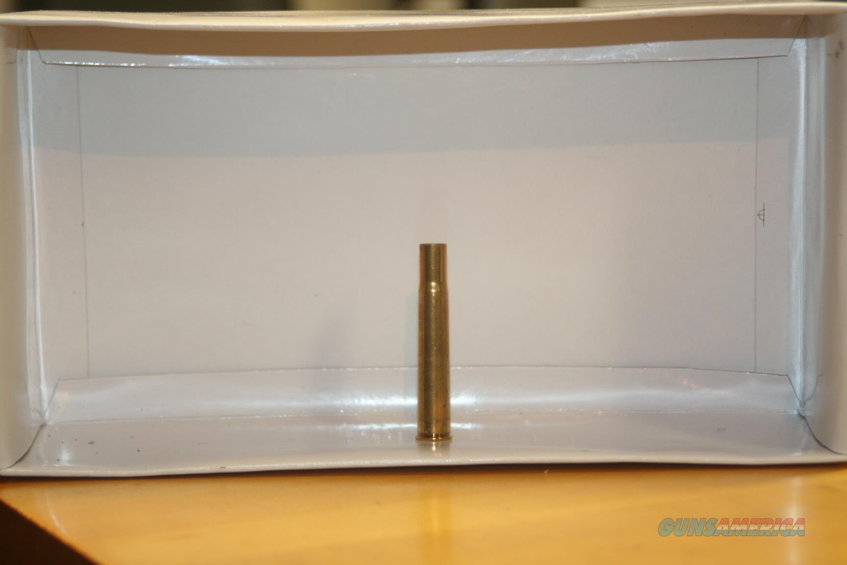 400 X 350 New unprimed brass cartridge cases  Non-Guns > Ammunition