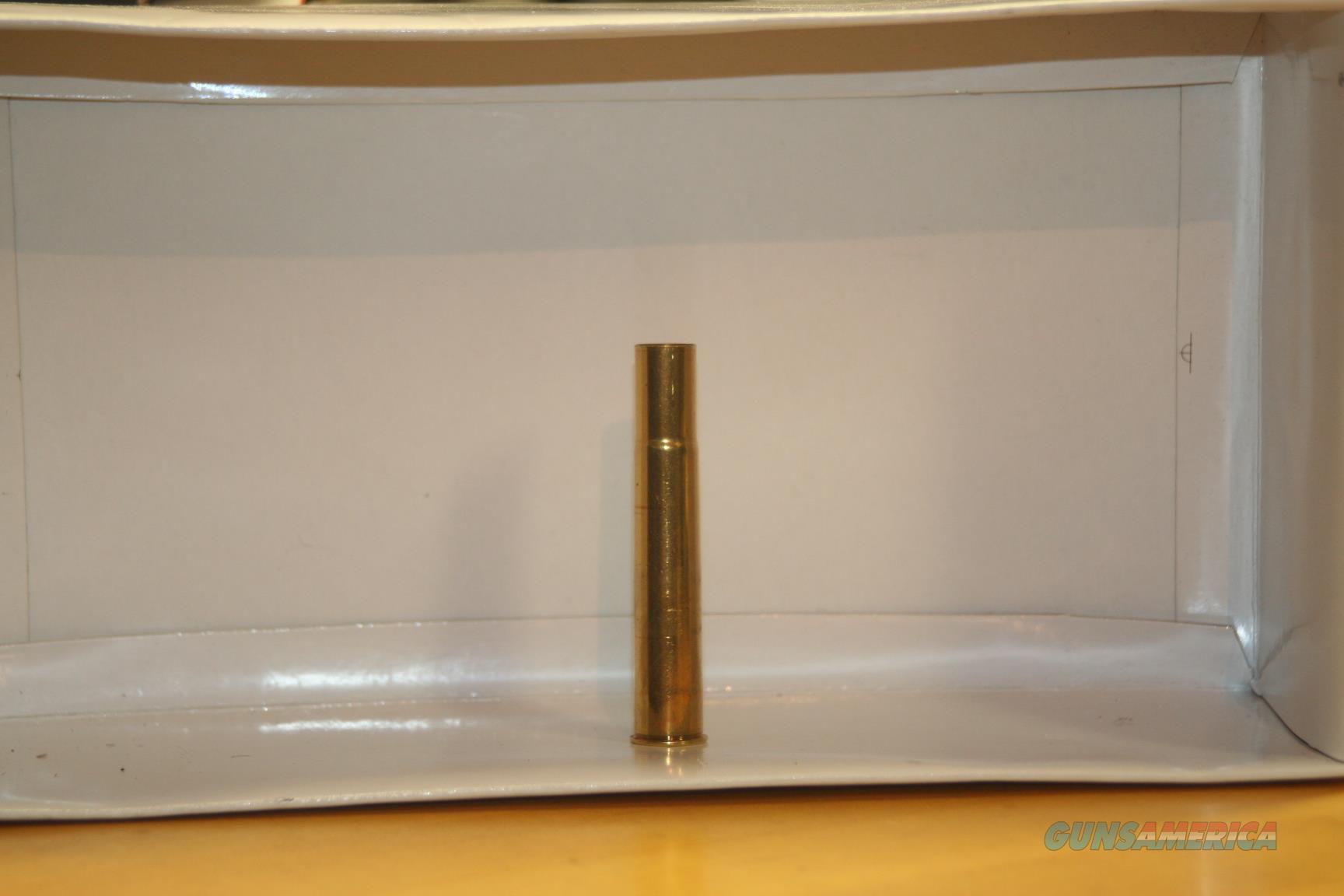 470 Nitro. New unprimed brass cartridge cases  Non-Guns > Ammunition