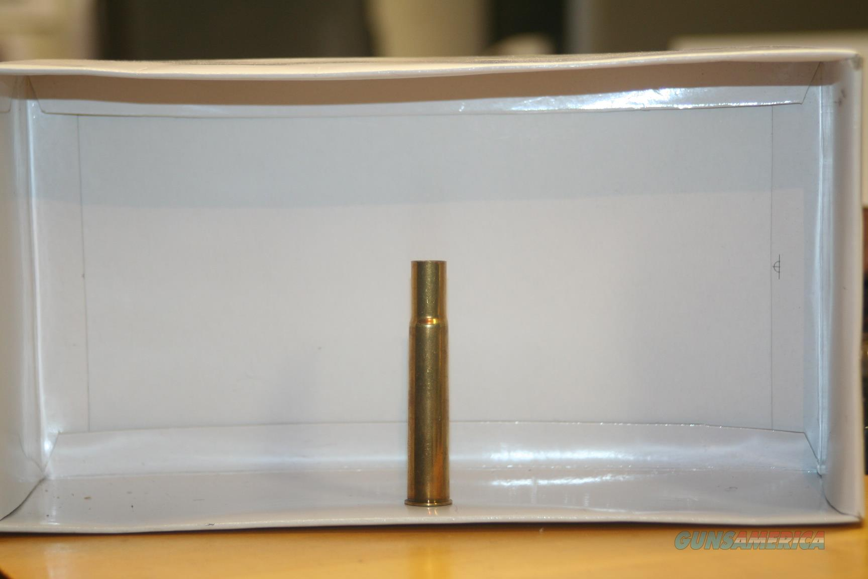 500 X 450 New unprimed brass cartridge cases  Non-Guns > Ammunition