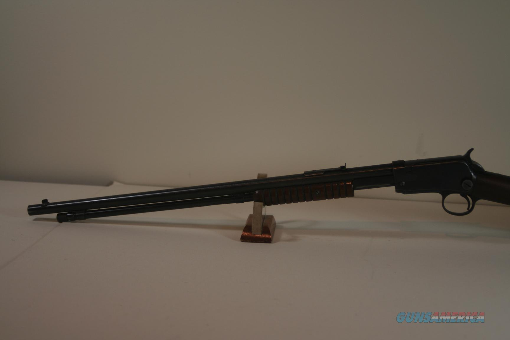 "Winchester Model 1906 Pump 22, 20"" Round barrel  Guns > Rifles > Winchester Rifles - Modern Pump"