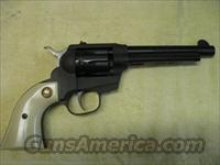 High Standard Double-Nine Revolver  High Standard Pistols