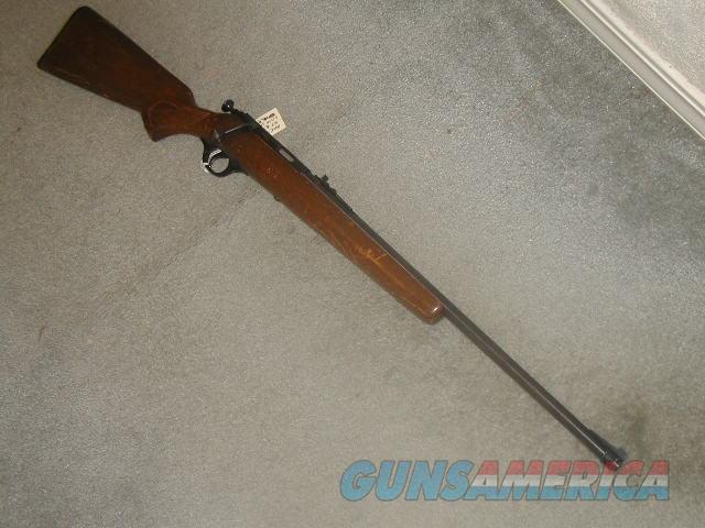 MARLIN MODEL 10 BOLT ACTION Single Shot 22S,L,LR   Guns > Rifles > Marlin Rifles > Modern > Bolt/Pump